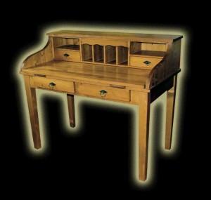 Fenyő Noémi íróasztal