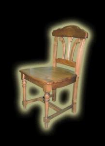 Fenyő szonja szék